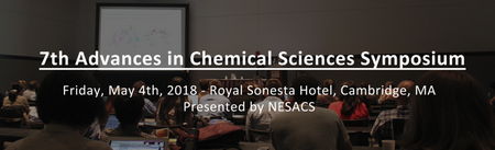 Advances in Chemical Sciences Symposium