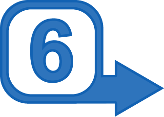 """6"" list icon for CDD Vault ELN Blog Posts"