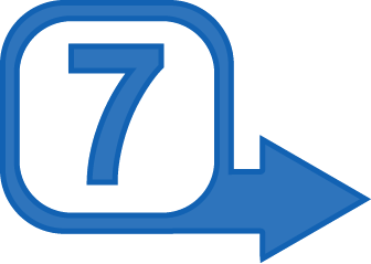 """7"" list icon for CDD Vault ELN Blog Posts"
