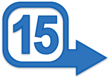 """15"" list icon for CDD Vault ELN Blog Posts"