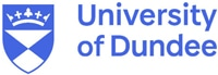 University of Dundee-logotyp: CDD ELN-kund