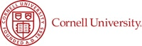 Cornell University logo: CDD ELN Customer