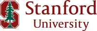 Stanford University logo: CDD ELN Customer