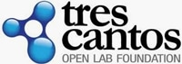 Tres Cantos Open Lab Foundationロゴ:CDD ELNカスタマー