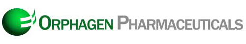 Orphagen Pharmaceuticals logo: CDD ELN Customer
